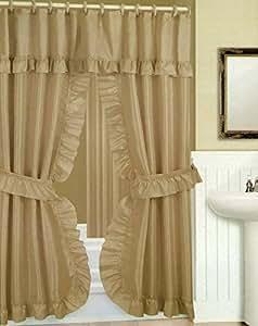 ... Shower Curtain Sets