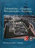 capa de Tratamento de Efluentes e Recuperação de Recursos