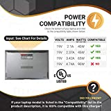 PowerSource 65W 45W UL Listed Extra Long 14Ft AC