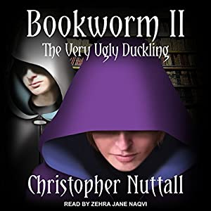 Bookworm II: The Very Ugly Duckling Hörbuch