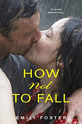 book cover of How Not To Fall
