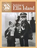 Arriving at Ellis Island, MaryLee Knowlton and Dale Anderson, 0836832213