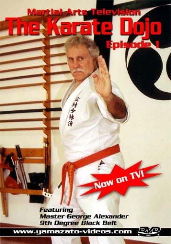 The Karate Dojo Episode I - Martial Arts TV