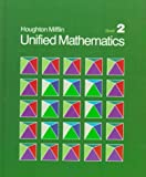 Houghton Mifflin Unified Mathematics, Rising, Gerald R. and Houghton Mifflin Company Staff, 0395482666