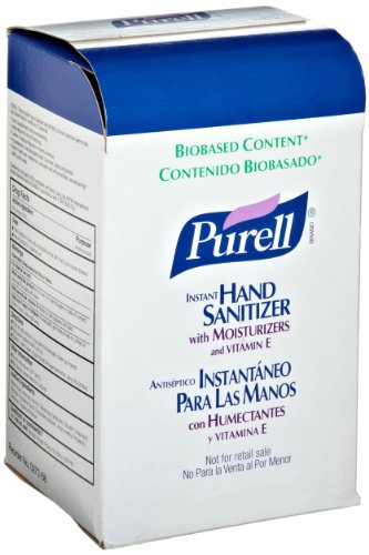 Purell Sanitizer Space Saver Refill