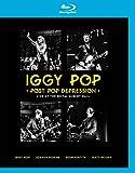 Post Pop Depression Live At The Royal Albert Hall (Blu-ray + 2CD)