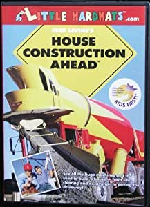 Amazon.com: House Construction Ahead by Fred Levine ...