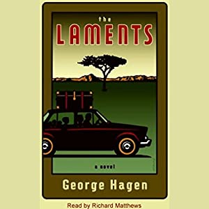 The Laments Audiobook