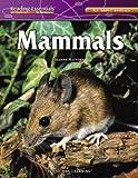 Mammals, Joanne Mattern, 0756946395