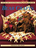 Bear Crafts, Deborah Brearley, 0850917107