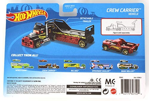 Buy hot wheels trailer carrier