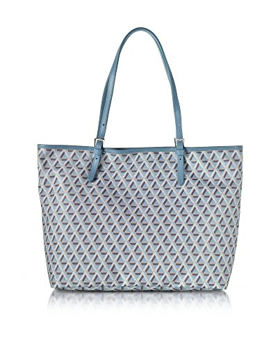 lancaster-paris-womens-41804blue-light-blue-canvas-tote