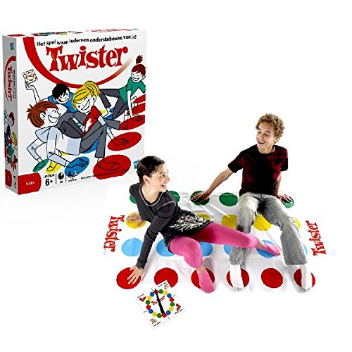 Hasbro 0604015 Twister
