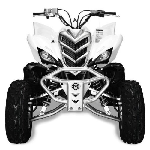 Impact Front Bumper For Yamaha YFM700R Raptor 2006-2011 - LSI Products (Moose Racing) Y063085