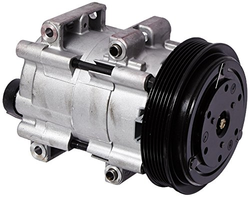 - Four Seasons 58163 Compressor with Clutch