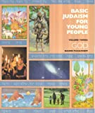img - for Basic Judaism for Young People: God book / textbook / text book