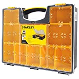 Stanley 10 Removable Bin Compartment Deep