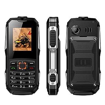 Téléphone Etanche Ip68 Portable De Chantier 18 Pouces Dualsim