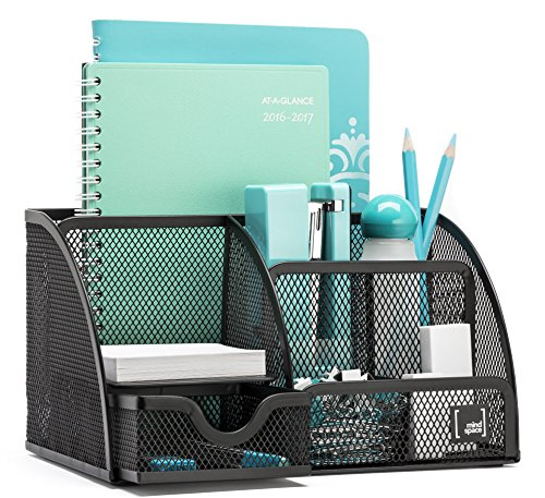 Mom among chaos home office desk organizer sets - Desk organizer sets ...