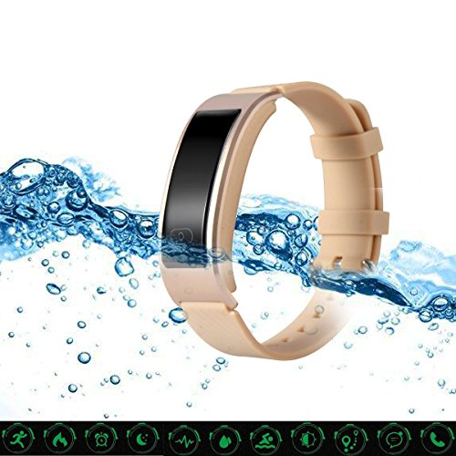 Heart Rate Monitor Ring - 8