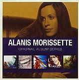 Alanis Morissette - Original Album Series