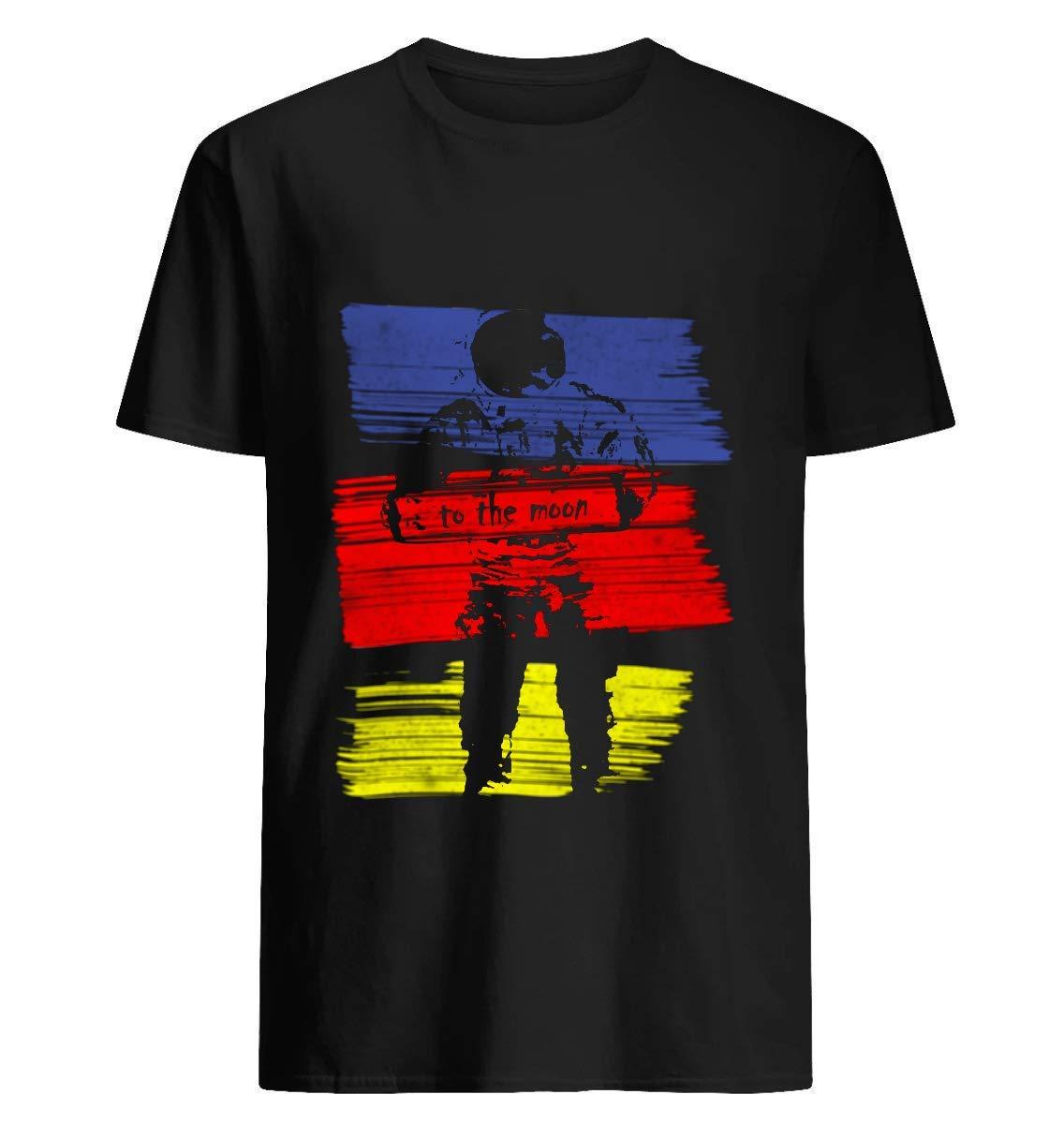Astro Stripe 83 T Shirt For Unisex