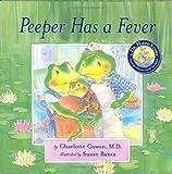 Peeper Has a Fever, Charlotte Cowan, 0975351621