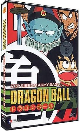 Doragon bôru [Reino Unido] [DVD]: Amazon.es: Masako Nozawa ...