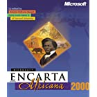 Microsoft Encarta Africana 2000