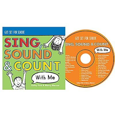 Sound Count Handwriting Without Tears product image