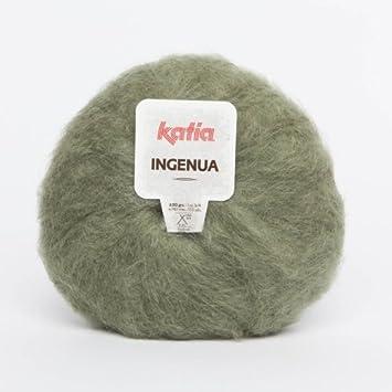 30 - 50 g // ca VISÓN 80 m Wolle MERINO SPORT von Katia