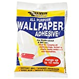 Everbuild PASTE10 Wallpaper Paste (10 Roll)