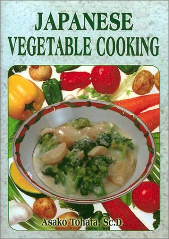 Japanese Vegetable Cooking