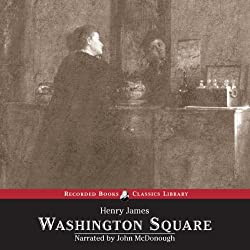 Washington Square (Recorded Books Edition)