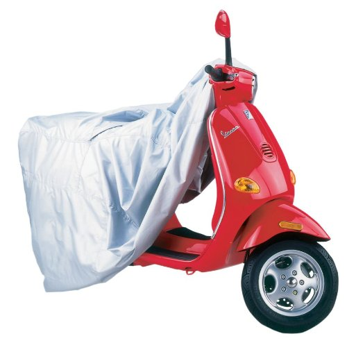 Nelson-Rigg Scooter Cover - Medium SC-800-02-MD - Nelson Rigg Scooter