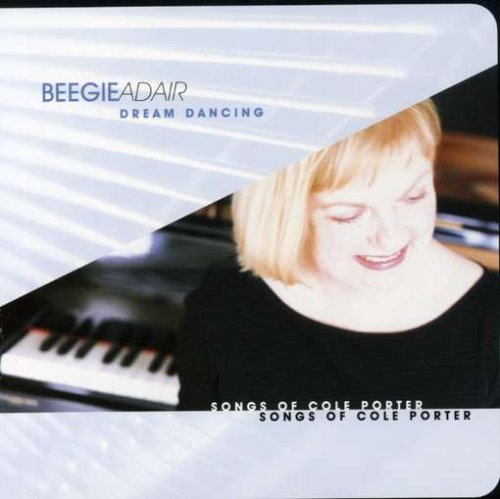 CD : Beegie Adair - Dream Dancing (CD)
