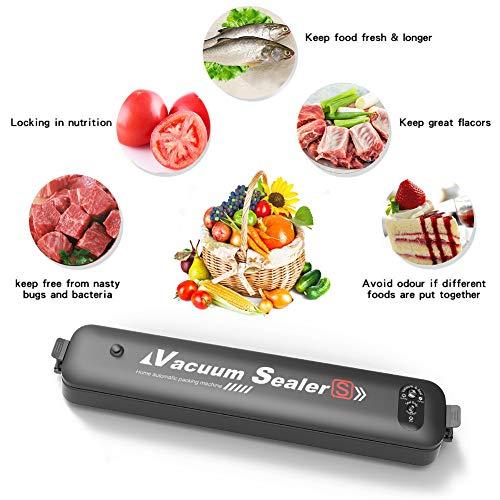 Buy cheap vacuum sealer