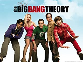 The Big Bang Theory: The Complete Fifth Season (B005P4P966) | Amazon Products