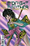 Midnight Panther: Feudal Fantasy, No. 2; Oct. 1998