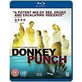 Donkey Punch [Region B]