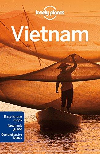 Lonely Planet Vietnam (Travel Guide) [Lonely Planet - Iain Stewart - Brett Atkinson - Damian Harper - Nick Ray] (Tapa Blanda)