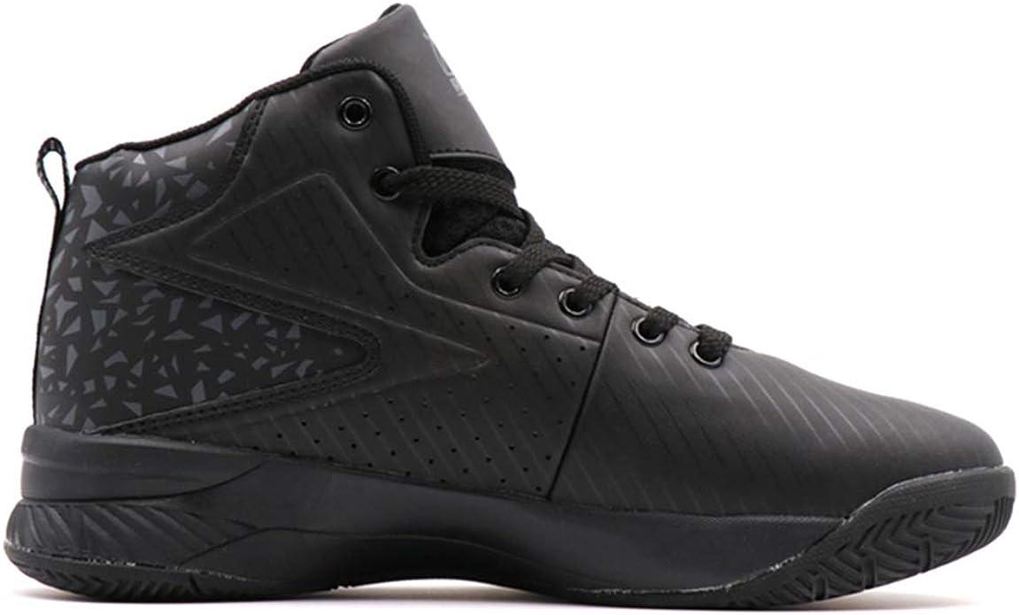 Amazon.com: Zapatillas deportivas de baloncesto para hombre ...