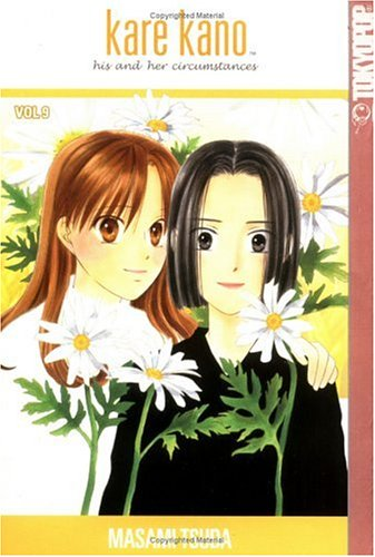 Download Kare Kano: His and Her Circumstances, Vol. 9 pdf
