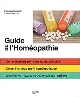 guide homeopathique en ligne
