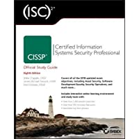 (ISC) ² CISSP Certified Information Systems Security Professional Official Study Guide