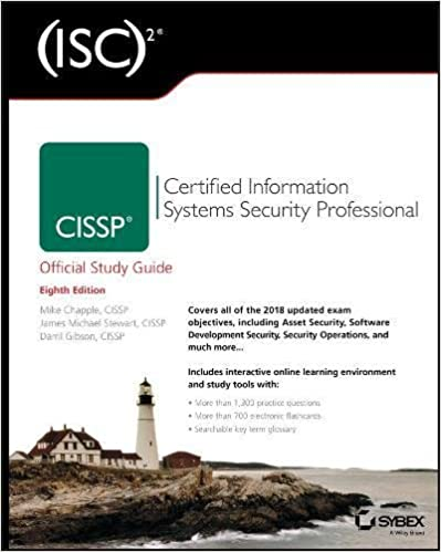 Epub download isc cissp certified information systems epub download isc cissp certified information systems security professional official study guide pdf full ebook by mike chapple blksfgoiep fandeluxe Gallery