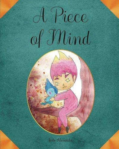 A Piece of Mind (Out of Sight) (Volume 1) pdf epub