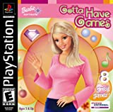 Barbie: Gotta Have Games PS