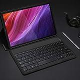 Bluetooth Backlit Keyboard Case for Samsung