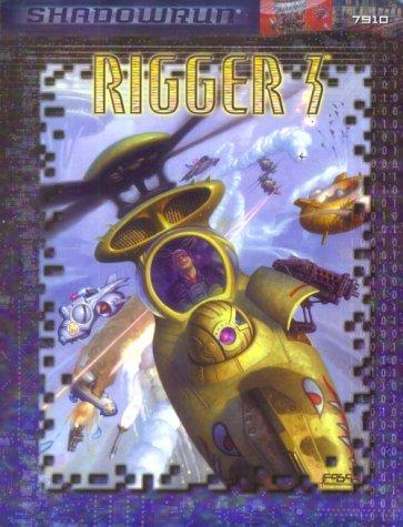 Rigger 3 (Shadowrun)